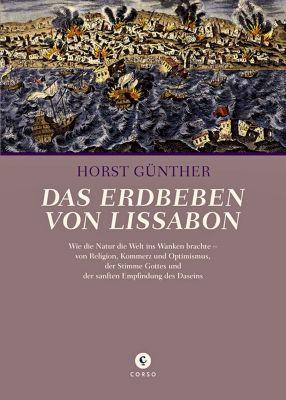 Das Erdbeben von Lissabon, Horst Günther