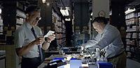 Das erstaunliche Leben des Walter Mitty - Produktdetailbild 8