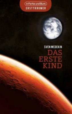 Das erste Kind - Sven Wedekin  