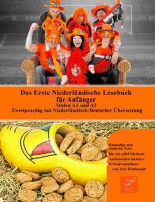 Das Erste Niederländische Lesebuch für Anfänger, m. 29 Audio, 5 Teile