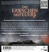 Das Erwachen des Feuers, 3 MP3-CDs - Produktdetailbild 1