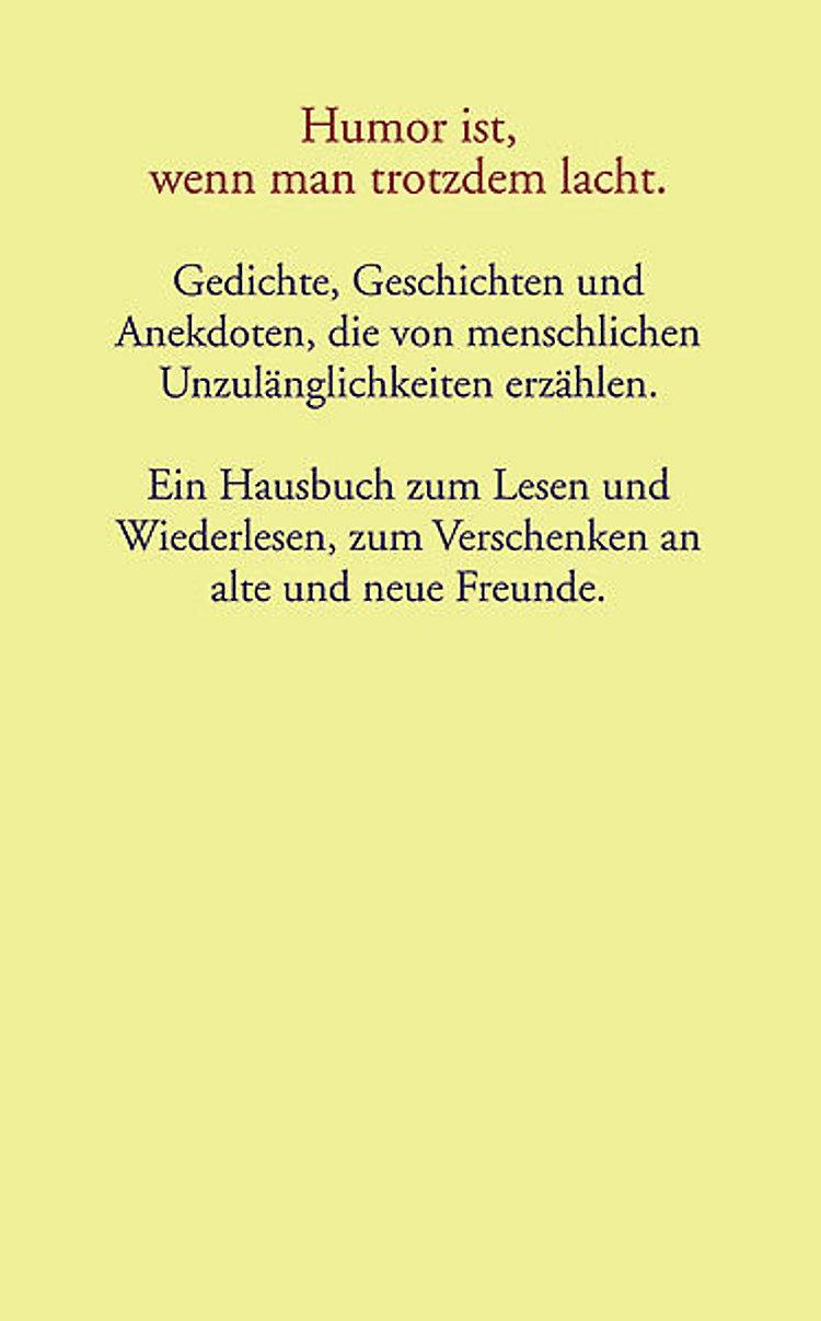 Das Eugen Roth Buch Buch Von Eugen Roth Versandkostenfrei
