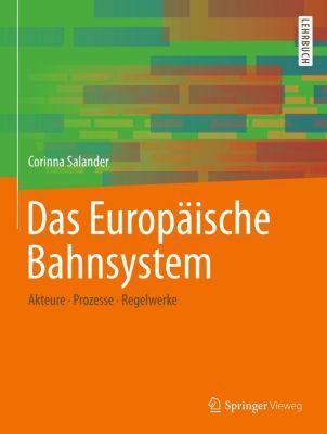 Das Europäische Bahnsystem - Corinna Salander |