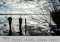 Das Ewige Meer (Tischkalender 2019 DIN A5 quer) - Produktdetailbild 1