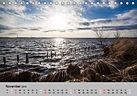 Das Ewige Meer (Tischkalender 2019 DIN A5 quer) - Produktdetailbild 11