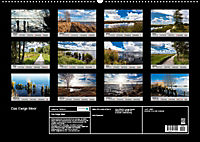 Das Ewige Meer (Wandkalender 2019 DIN A2 quer) - Produktdetailbild 13