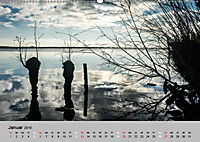 Das Ewige Meer (Wandkalender 2019 DIN A2 quer) - Produktdetailbild 1