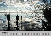 Das Ewige Meer (Wandkalender 2019 DIN A4 quer) - Produktdetailbild 1