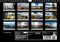 Das Ewige Meer (Wandkalender 2019 DIN A4 quer) - Produktdetailbild 13