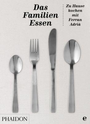 Das Familienessen, Ferran Adrià