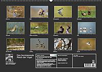 Das faszinierende Reich der Vögel (Wandkalender 2019 DIN A2 quer) - Produktdetailbild 13