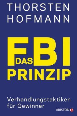 Das FBI-Prinzip, Thorsten Hofmann