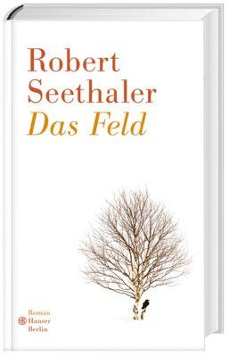 Das Feld, Robert Seethaler