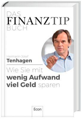 Das Finanztip-Buch, Hermann-Josef Tenhagen