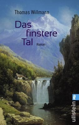 Das finstere Tal, Thomas Willmann