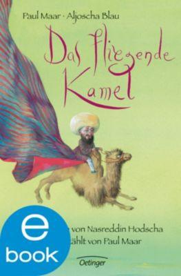 Das fliegende Kamel, Paul Maar