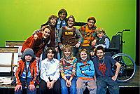 Das fliegende Klassenzimmer (2002) - Produktdetailbild 9