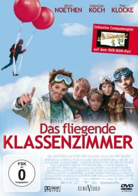 Das fliegende Klassenzimmer (2002), Erich Kästner