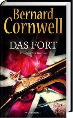 Das Fort, Bernard Cornwell