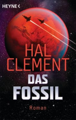 Das Fossil, Hal Clement