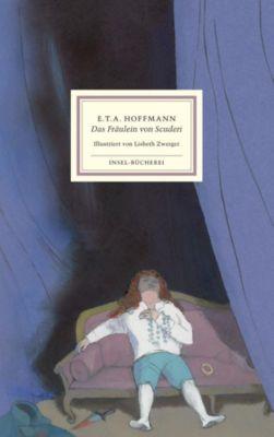 Das Fräulein von Scudéri - E. T. A. Hoffmann |
