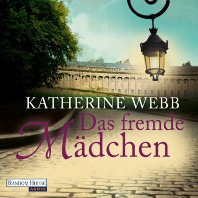 Das fremde Mädchen, Katherine Webb