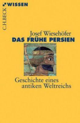 Das frühe Persien, Josef Wiesehöfer