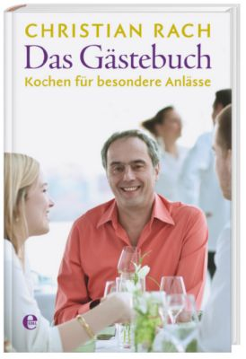 Das Gästebuch, Christian Rach, Susanne Walter