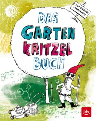 Das Garten Kritzelbuch -  pdf epub