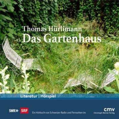 Das Gartenhaus, Thomas Hürlimann