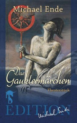 Das Gauklermärchen - Michael Ende pdf epub