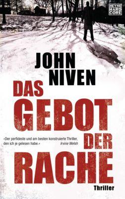 Das Gebot der Rache, John Niven