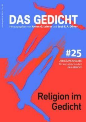 Das Gedicht: Bd.25 Religion im Gedicht -  pdf epub