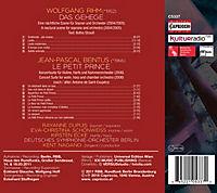 Das Gehege/Le Petit Prince - Produktdetailbild 1