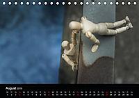 Das geheime Leben der Modellpuppen (Tischkalender 2019 DIN A5 quer) - Produktdetailbild 8