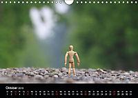 Das geheime Leben der Modellpuppen (Wandkalender 2019 DIN A4 quer) - Produktdetailbild 10