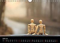 Das geheime Leben der Modellpuppen (Wandkalender 2019 DIN A4 quer) - Produktdetailbild 6