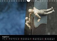 Das geheime Leben der Modellpuppen (Wandkalender 2019 DIN A4 quer) - Produktdetailbild 8