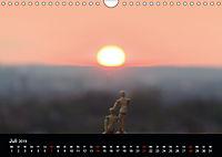 Das geheime Leben der Modellpuppen (Wandkalender 2019 DIN A4 quer) - Produktdetailbild 7
