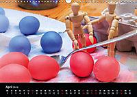 Das geheime Leben der Modellpuppen (Wandkalender 2019 DIN A3 quer) - Produktdetailbild 4
