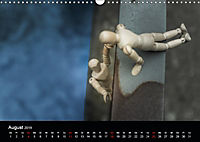 Das geheime Leben der Modellpuppen (Wandkalender 2019 DIN A3 quer) - Produktdetailbild 8