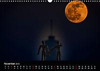 Das geheime Leben der Modellpuppen (Wandkalender 2019 DIN A3 quer) - Produktdetailbild 11