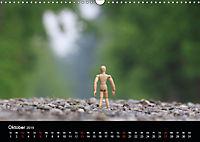 Das geheime Leben der Modellpuppen (Wandkalender 2019 DIN A3 quer) - Produktdetailbild 10