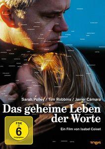 Das geheime Leben der Worte, DVD, Isabel Coixet