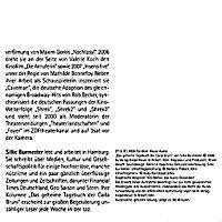 Das geheime Tagebuch der Carla Bruni, Audio-CD - Produktdetailbild 3