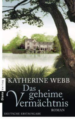 Das geheime Vermächtnis, Katherine Webb