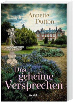 Das geheime Versprechen, Annette Dutton