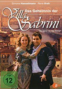Das Geheimnis de Villa Sabrini, DVD, Cristina Camera