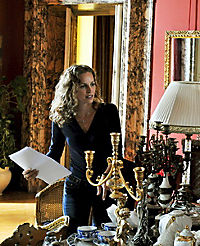Das Geheimnis de Villa Sabrini, DVD - Produktdetailbild 2