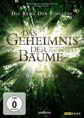 Das Geheimnis der Bäume, Luc Jacquet, Francis Hallé